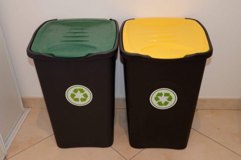 Pourquoi le recyclage n'est encore qu'une demie solution