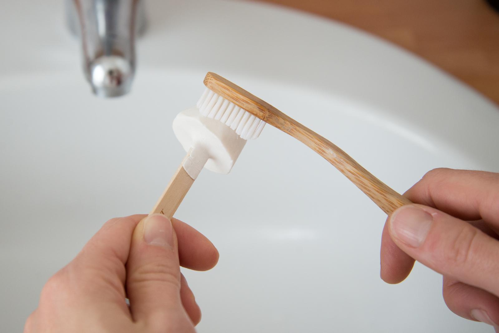 Dentifrice : le gros challenge zéro déchet (partie 1)