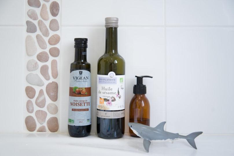 Hydratation de la peau : de la Niv… soft à l'huile végétale