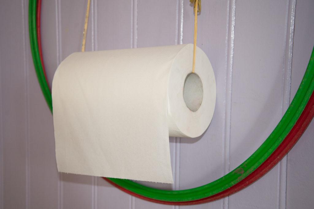 Rouleau de papier essuie-main