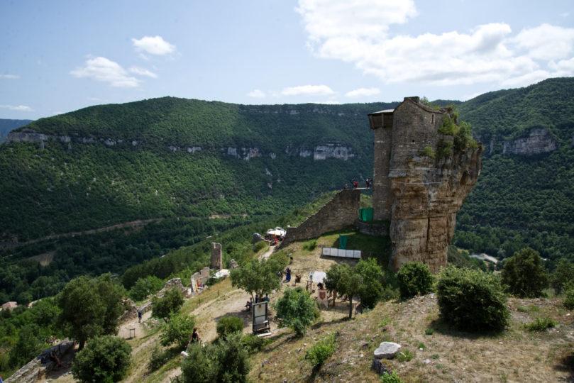 Vacances «raisonnées» en Aveyron et Lozère