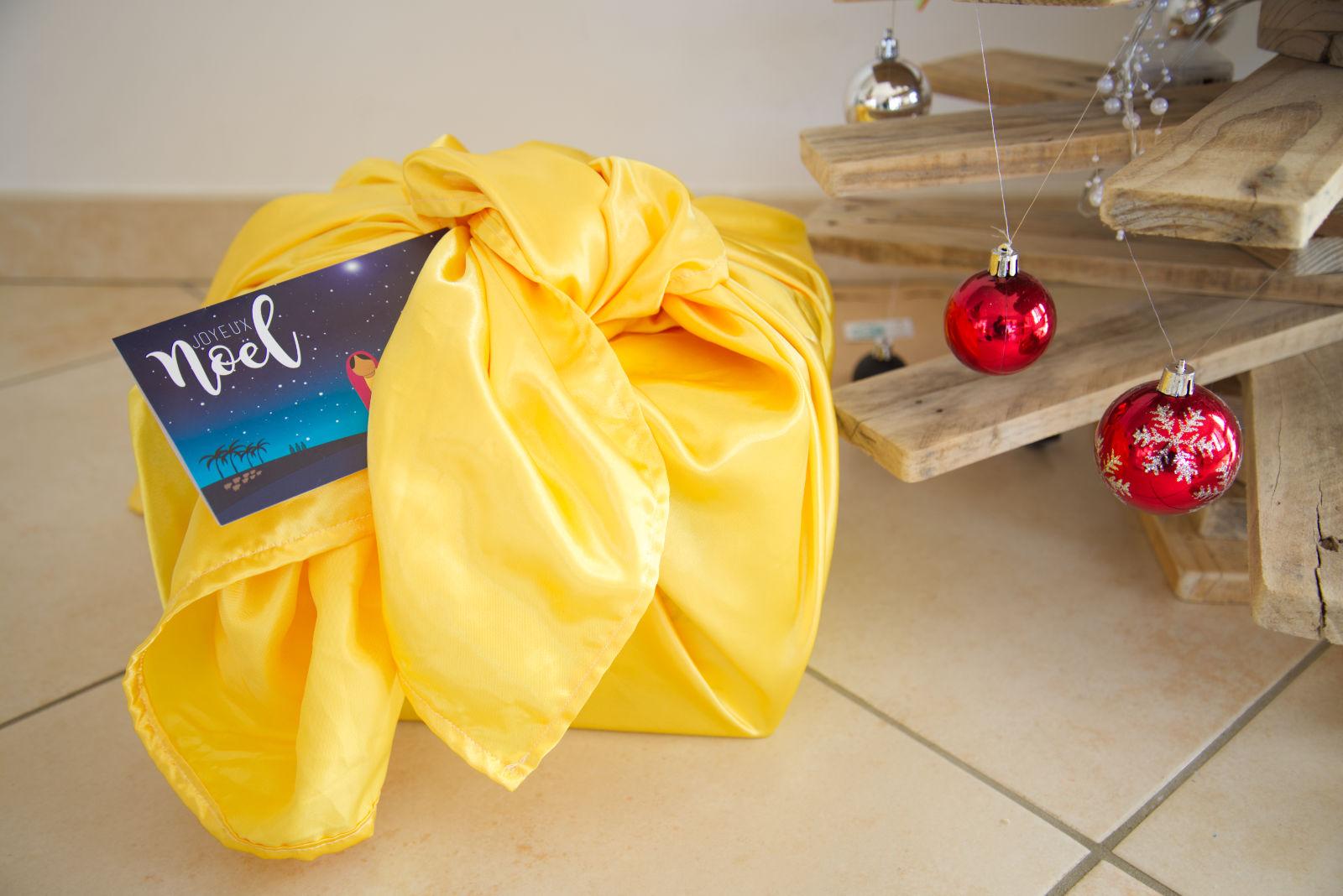 Trucs pratiques pour un Noël plus respectueux de l'environnement