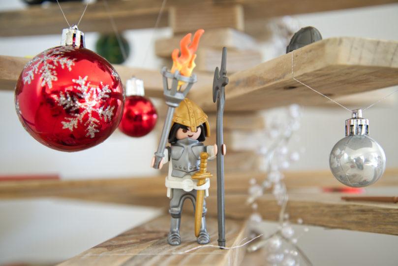 Père Noël, Jésus, famille, repas, cadeaux, sapin : le fourre-z'y-tout de Noël