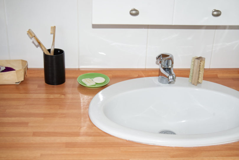 Réduire ses déchets dans la salle de bains (partie 1)