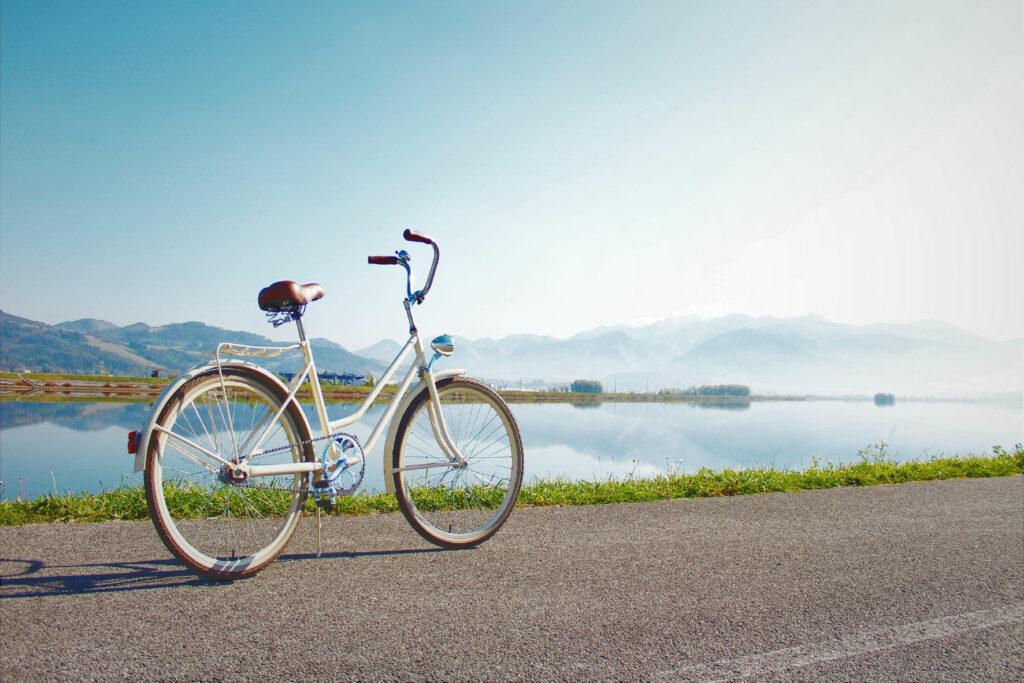 Moyens de transport plus écologiques