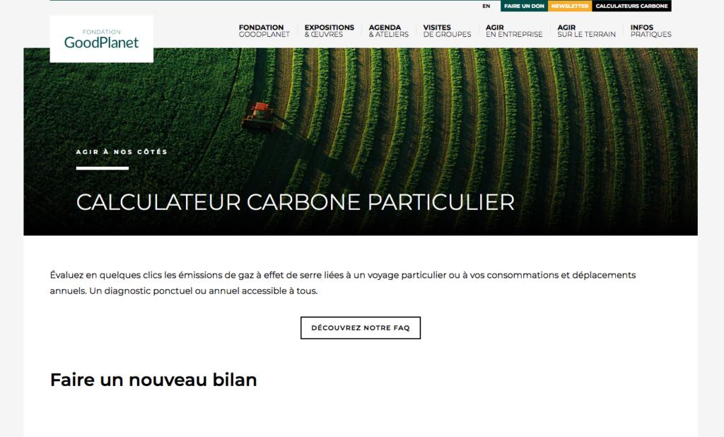 calculateur-empreinte-carbone-fondation-good-planet