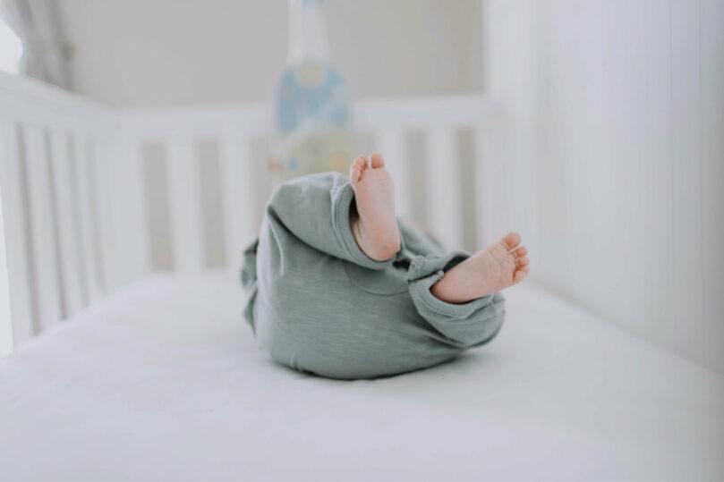 Préparer l'arrivée d'un bébé en mode écolo: quel matériel ?