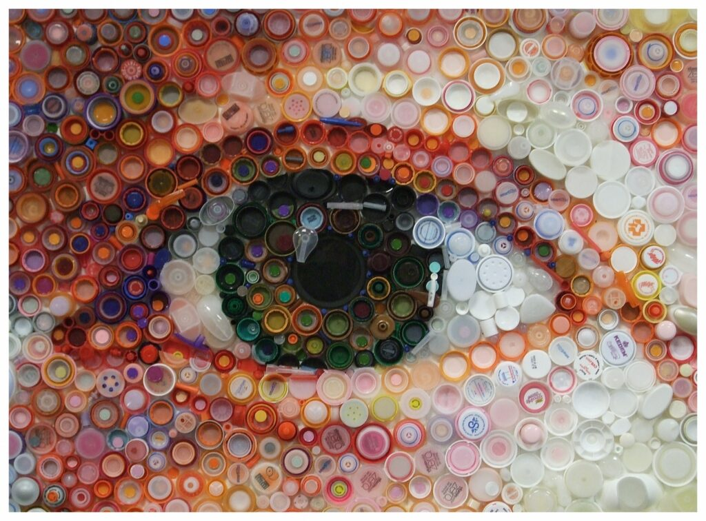 Mary Ellen Croteau, My Eye Too